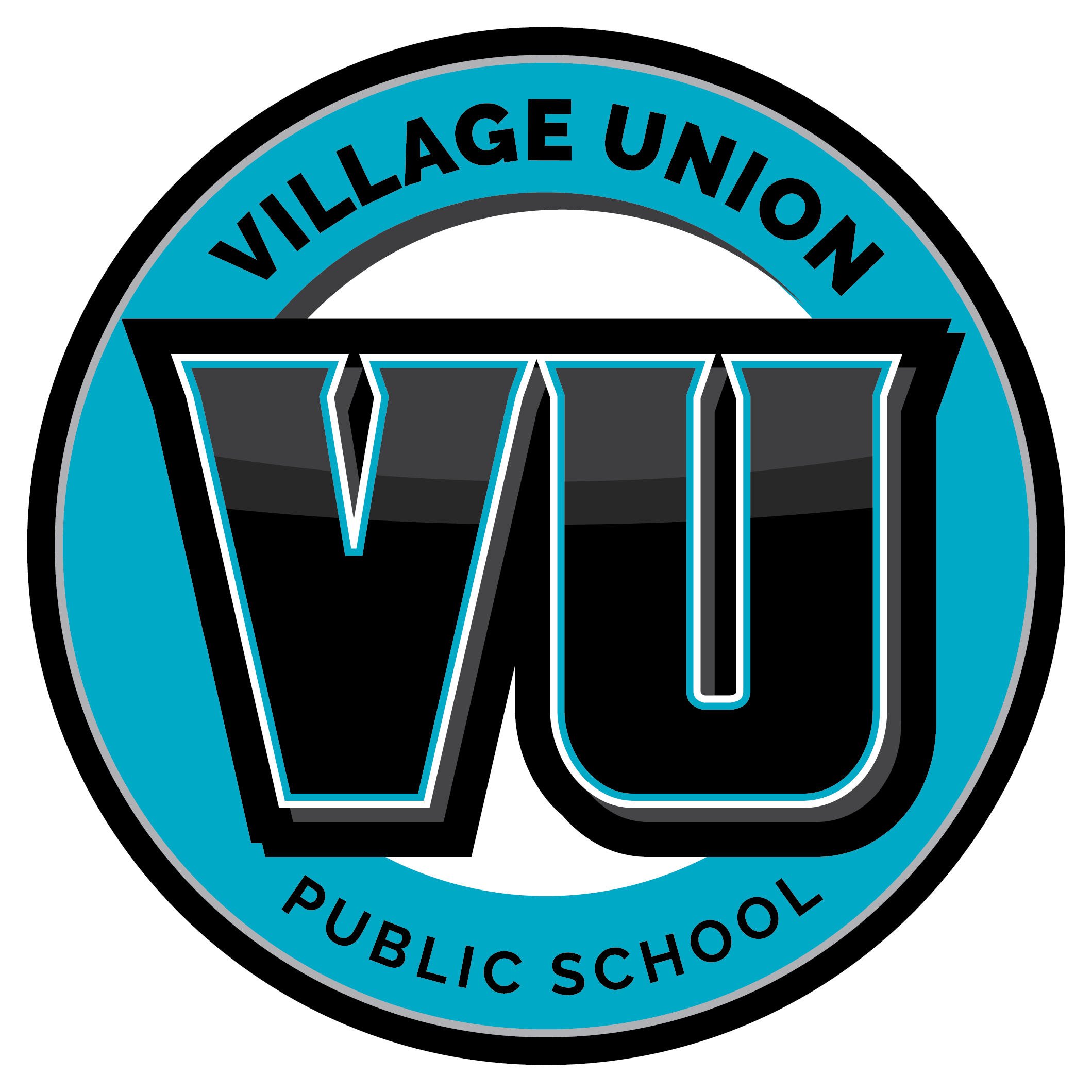Village Union Public School logo